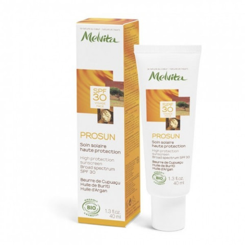 Soin solaire SPF30