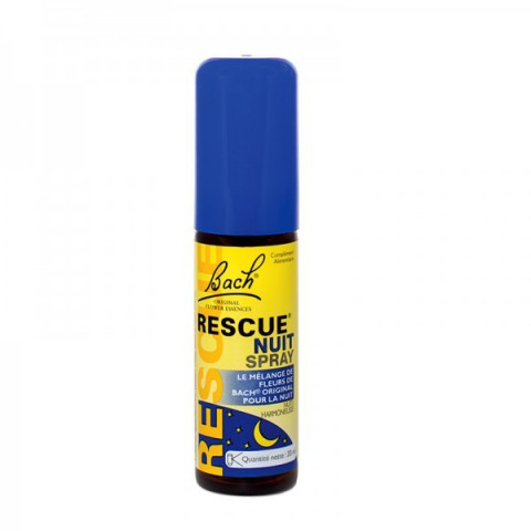Rescue Remedy Nuit Spray