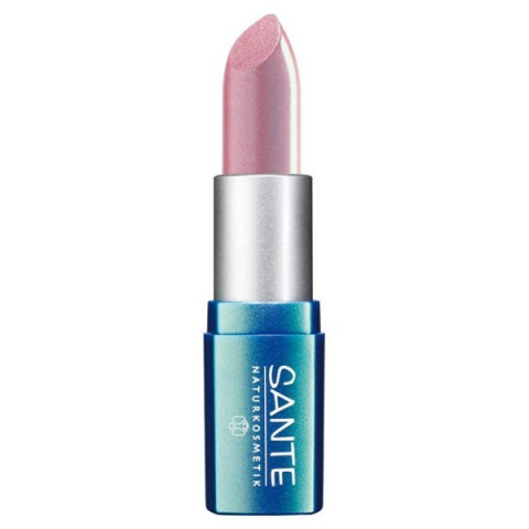 Rouge à lèvres Bio n°1 Light Rosé